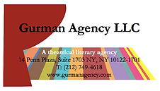 Gurman Agency Logo