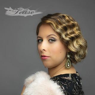 Hair by Brooke Slamka