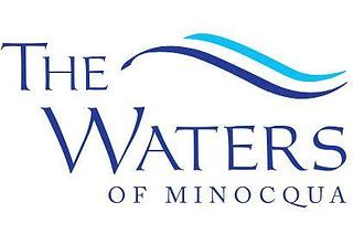 Waters of Minocqua Logo
