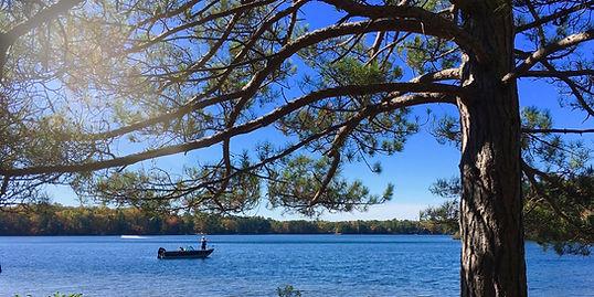 Birch Point Bay