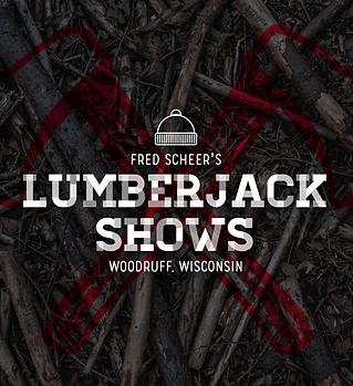 Sheer's Lumberjack Show