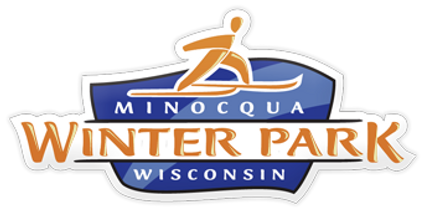 Minocqua Winter Park logo