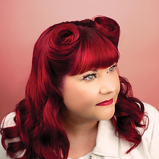 Hair by Josie Struebing