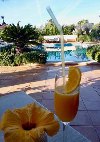 Villa Sampoli - Mallorca