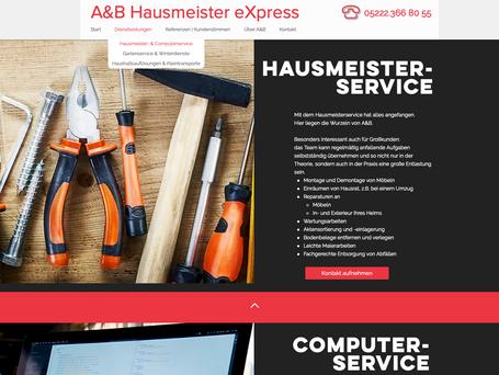 A&B eXpress