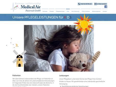 MedicalAir Pasternak GmbH
