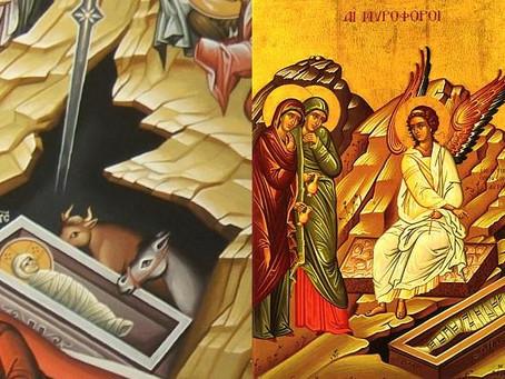 RESURRECTION STATION 2