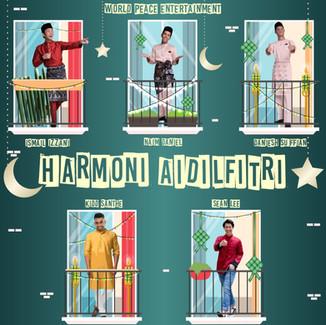 Harmoni Aidilfitri