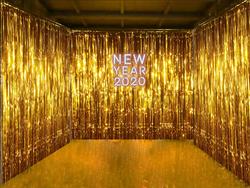Золотая комната