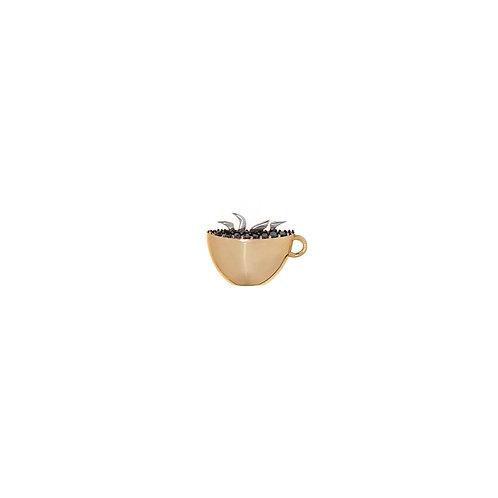 Pingente Xícara Café