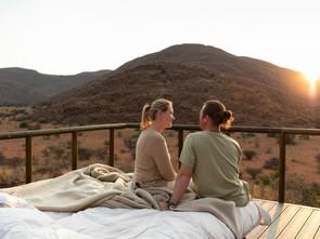 Sleep Under The Stars at These Safari Lodges