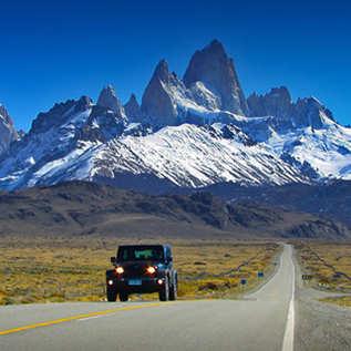 Quasar Patagonia