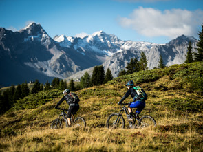 Four Fantastic European Cycling Experiences