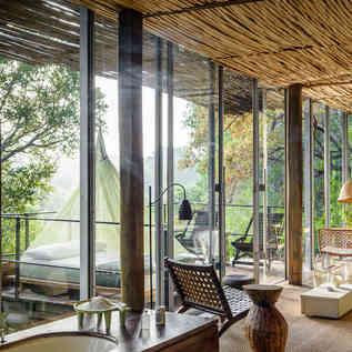 Singita Sweni Lodge