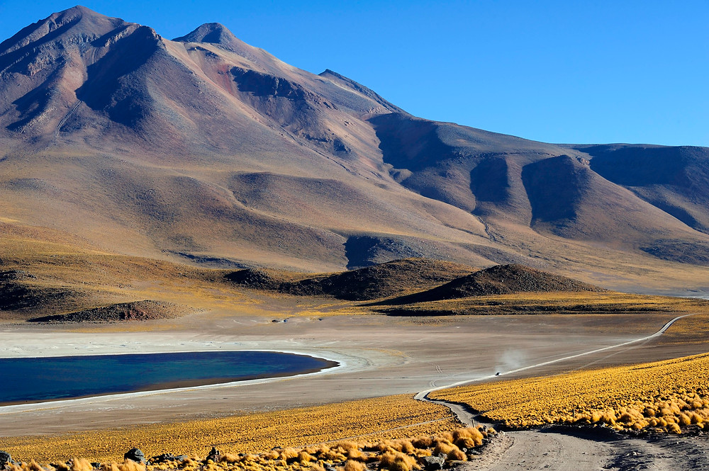 The Atacama Desert Expedition with Quasar Expeditions.
