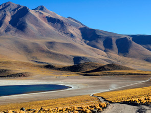Peace and Quiet: Arid Destinations for Travelers Craving Calm