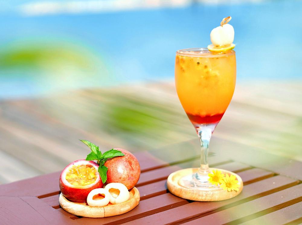 Mocktails, Cocktails, Drink, Summer, Tourism