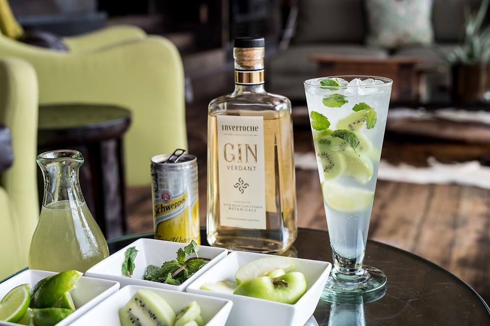 Singita Cocktails