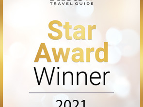 Winners Announced for the Forbes Travel Guide Star Rating