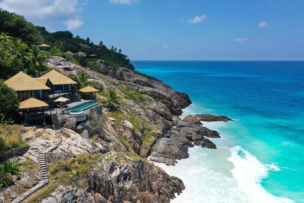 Private Villas, Luxury, Travel, Tourism
