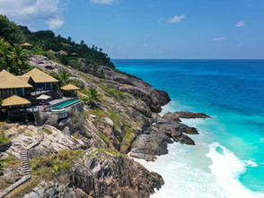 Private Villas for The Ultimate Luxury Vacation