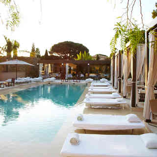 The Muse St. Tropez