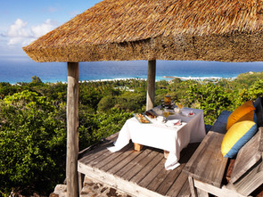 Dinner With a View: Scenic Outdoor Dining Spots Around the World