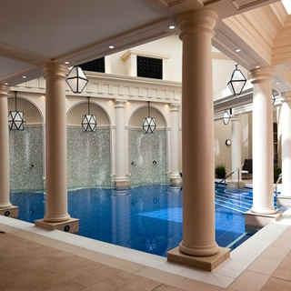 The Gainsborough Spa Bath