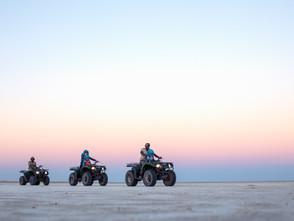 Desert Destinations for Otherworldly Hotel Experiences
