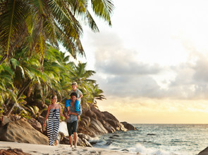 Enjoy Family Fun at Top Properties From Across the Globe