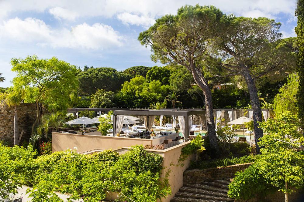 MUSE Saint-Tropez