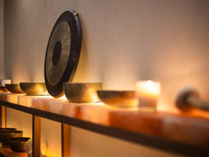 Spa Treatments that Blend East and West