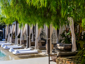 Seasonal Hotel Openings for Spring 2021