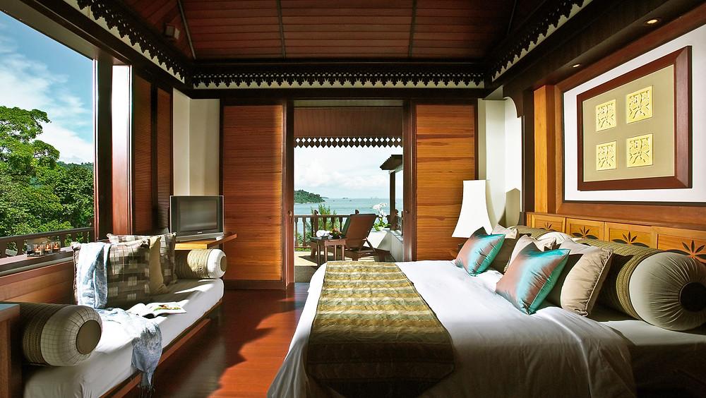 Luxury Villas, Luxury Travel, Resorts