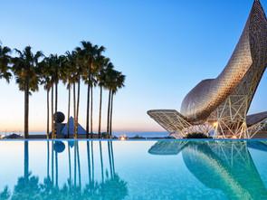Dive into these Swim-pressive Hotel Pools