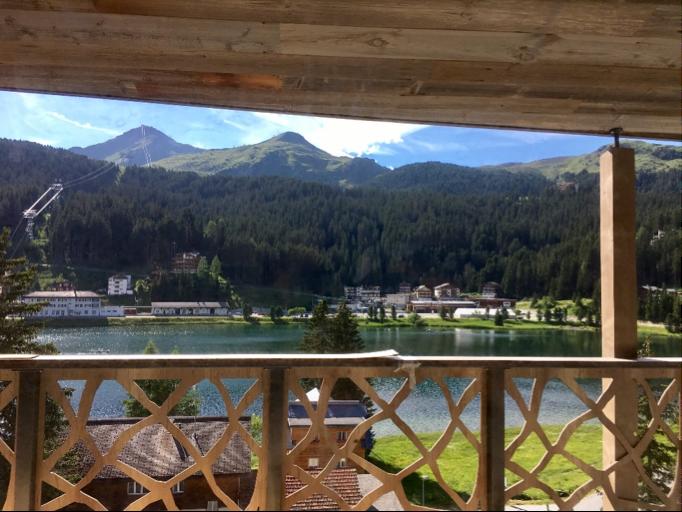 The Valsana Hotel