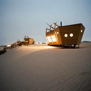 Shipwreck Lodge