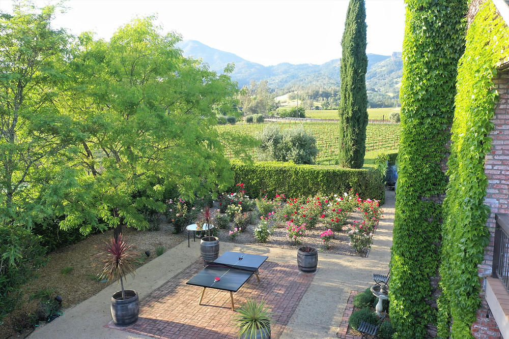 A Napa home available for members through THIRDHOME