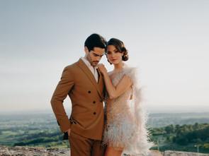Hotel Crillon Le Brave: a Bespoke Wedding Experience