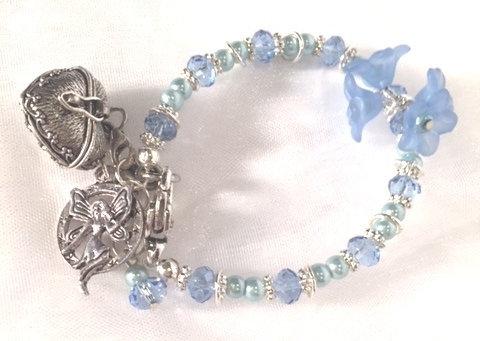 Beaded Bracelet - Handmade