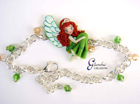 Tina Bracelet-Handmade in Italy