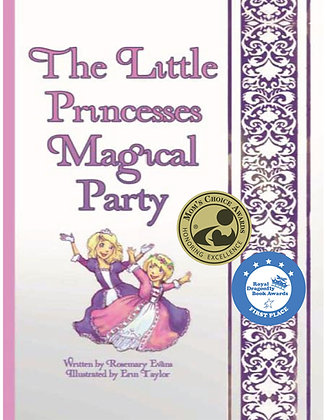 The Little Princesses' Magical Party