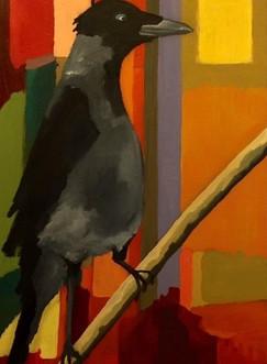 Happy Crow