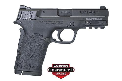 Smith & Wesson M&P SHIELD EZ M2.0 380