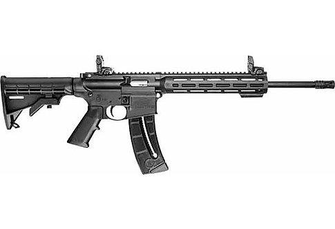 Smith& Wesson M&P 15-22