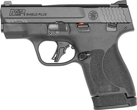 Smith& Wesson M&P9 Shield Plus - 9MM