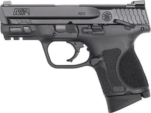 Smith & Wesson M&P9 M2.0 SUB COMP 9MM