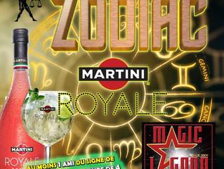 Zodiac Party : vive les Balances !