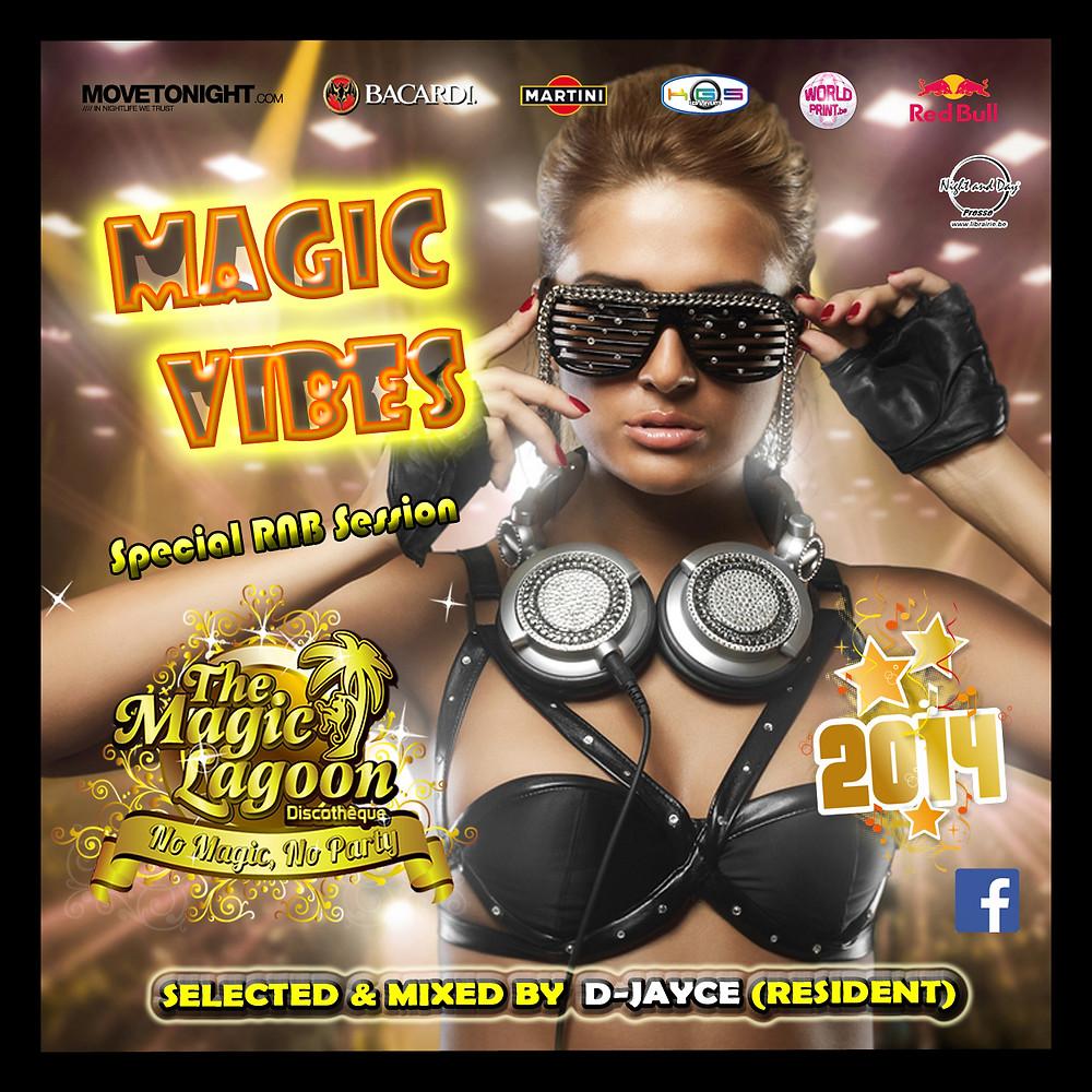 Magic Vibes