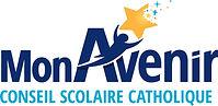 CSCMon Avenir Logo